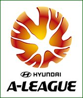 Hyundai A League shown at Walkabout Sports Bar