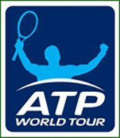 ATP World Tour, shown at Walkabout Sport Bar