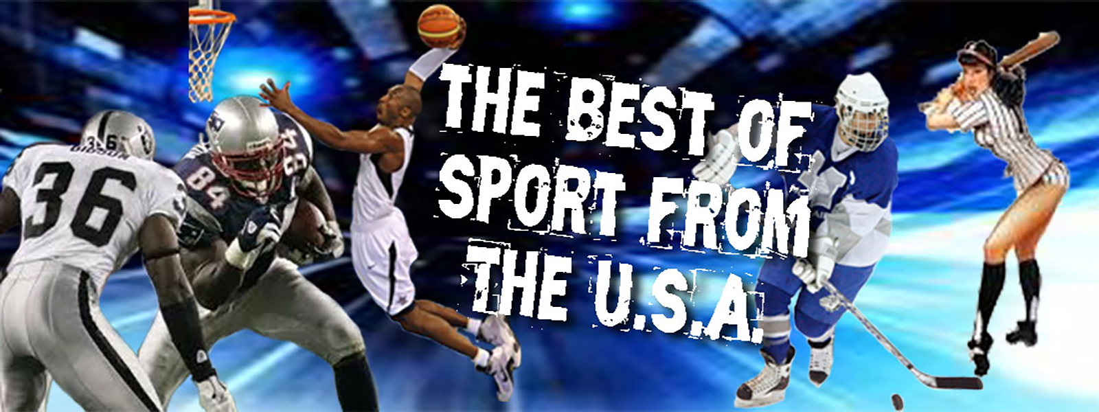 The Best of sport from the USA on at Walkabout Sports Bar, the very best Aussie sports bar in Karon Beach, Phuket, Thailand.
